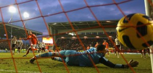 Blackpool v Sunderland - Premier League