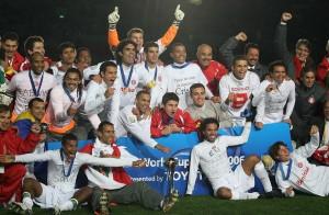 Internacional - Campeão Mundial de Clubes 2006