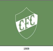 Escudo de fundação do Coritiba