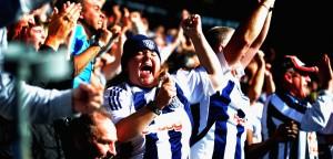 West Bromwich Albion v Wolverhampton Wanderers - Premier League