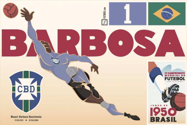2017 Barbosa