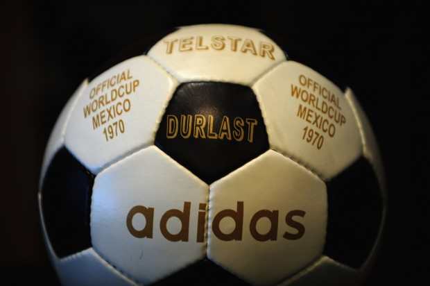 FIFA/Adidas Press Conference-FIFA Confederations Cup