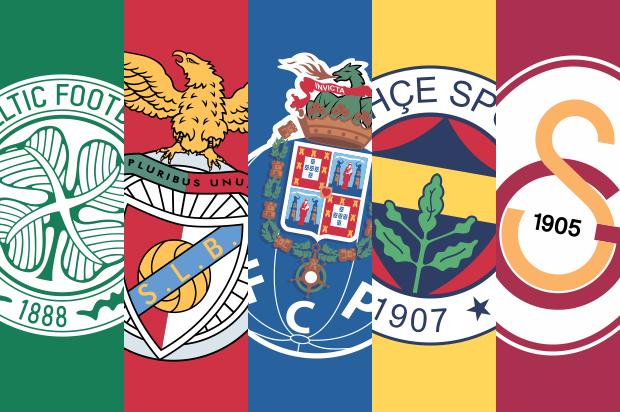 Escudos e uniformes de clubes da Escócia 778295d6e9617