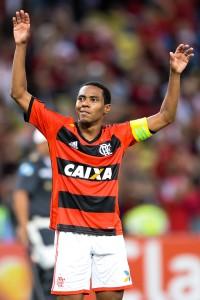 Herói da classificação do Flamengo na Copa do Brasil, Elias pode ser poupado em alguns jogos