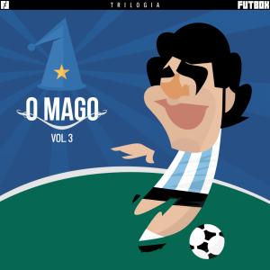 Maradona ganhou até Igreja na Argentina