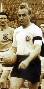 Billy Wright