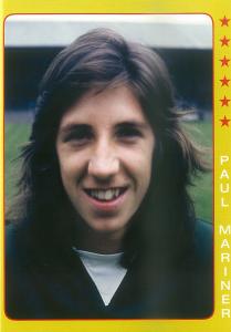 Paul Mariner