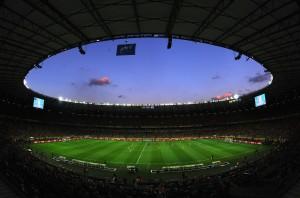 Mineirão: problema não está na segurança dos estádios