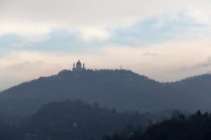 A Basílica de Superga