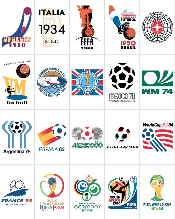 Copa do Mundo Cultural, faça parte desse projeto