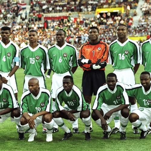 Nigeria teamgroup