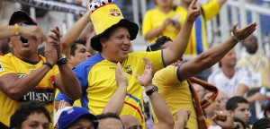 Germany v Ecuador - International Friendly