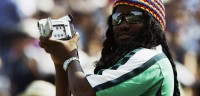 Nigeria fan