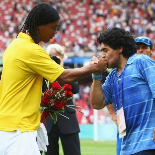 Olympics Day 15 - Football