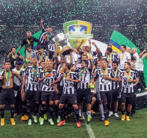 galo copa do brasil 2014