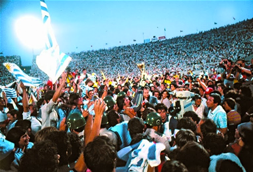 5 Uruguai campeon 2