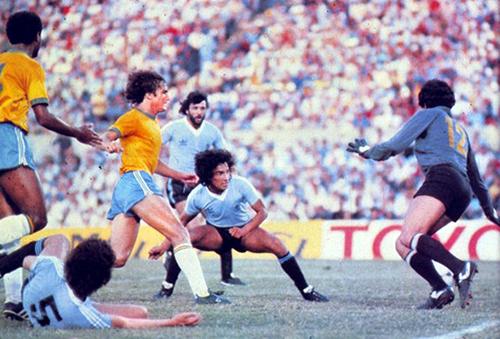 Final: gol de Waldemar Victorino