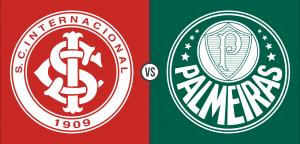 Inter vs Palmeiras