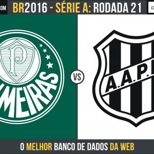 br2016-rodada21 pal vs pon