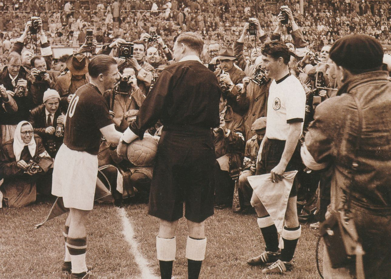 1954 final hun vs ger