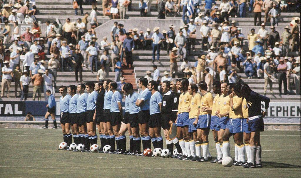 1970 bra vs uru 4