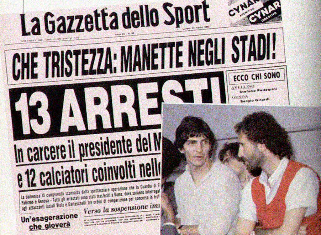 1982 - 1980 Totonero