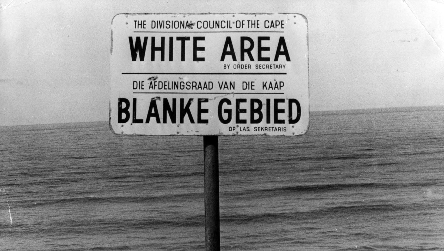 apartheid 2