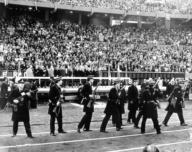 Fußball-WM '78 in Argentinien