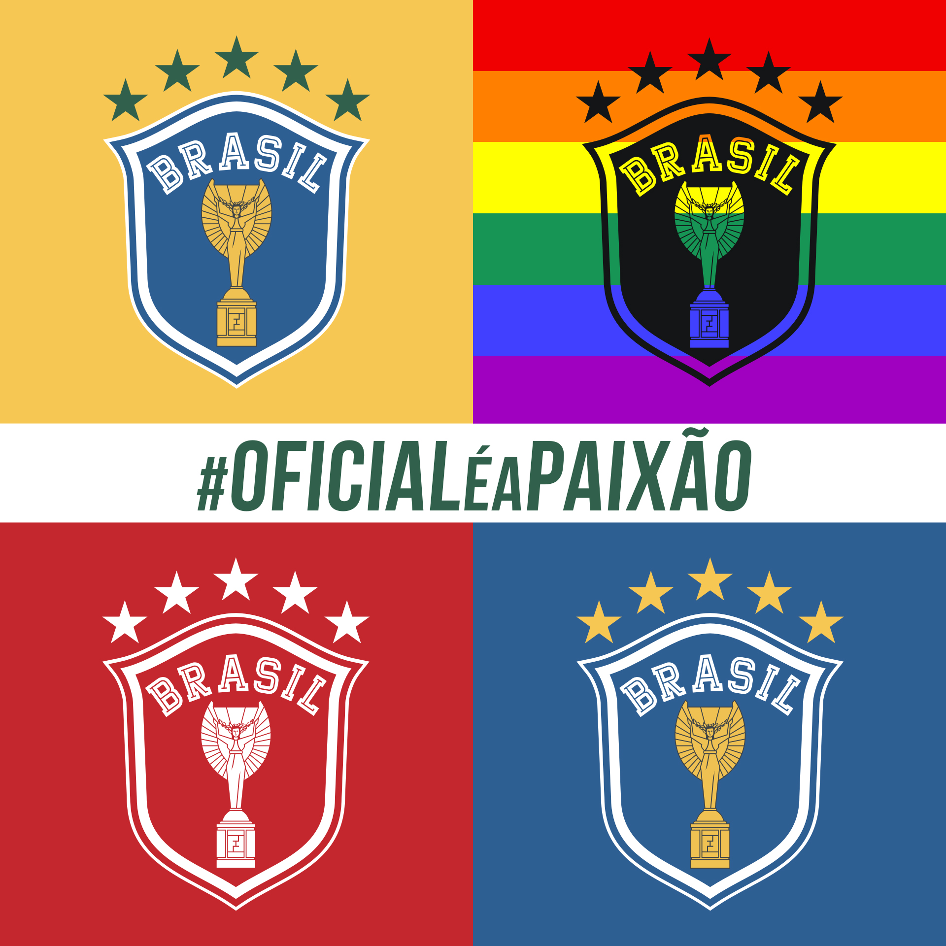 #oficialeapaixao-colors