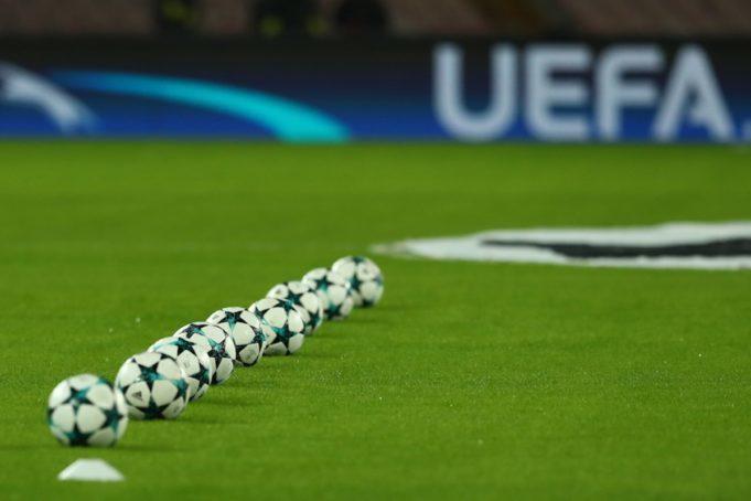 Napoli - Manchester City