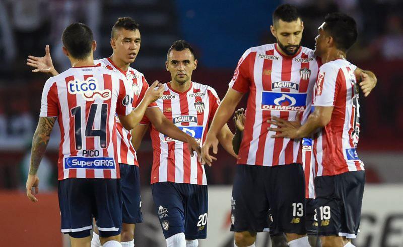 Junior-Barranquilla 04
