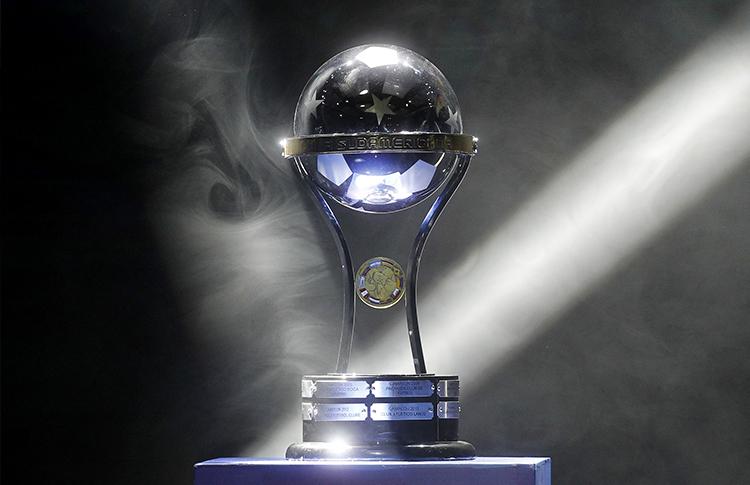 trofeo sudamericana 2016