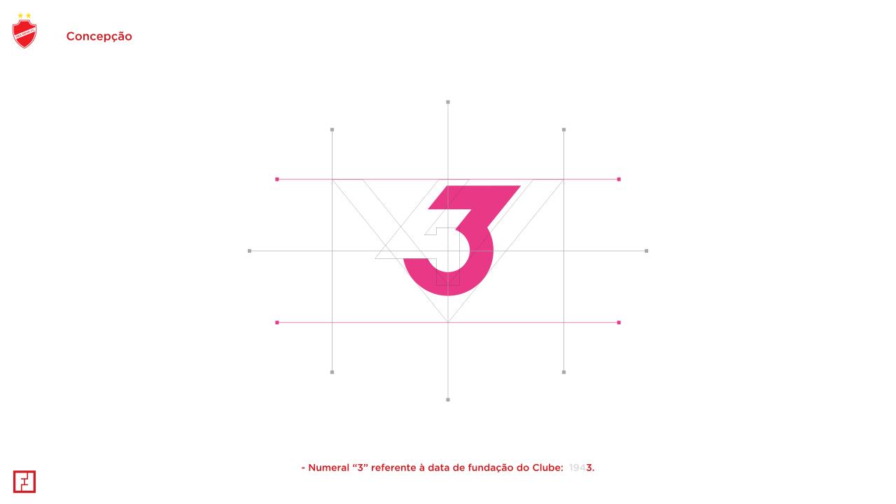 Processo Criativo: Design V43