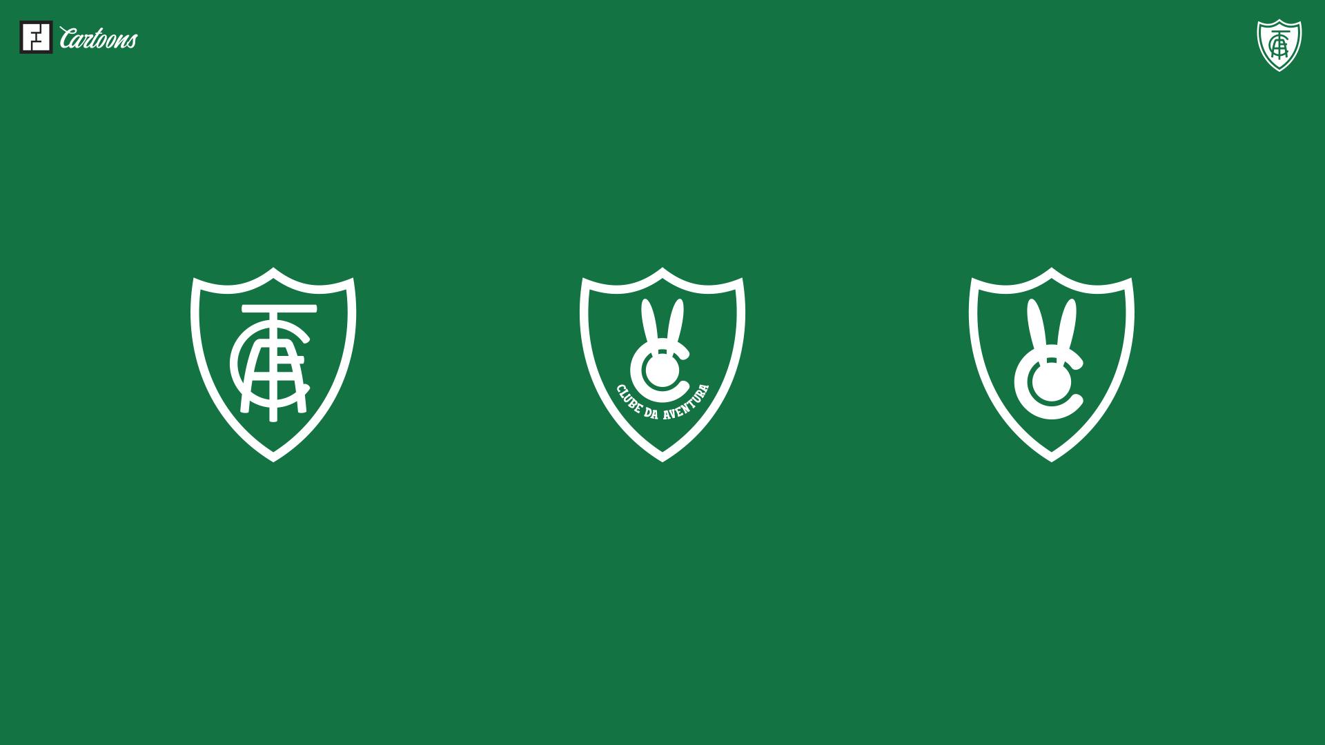 """Aplicações """"Clube da Aventura""""."""