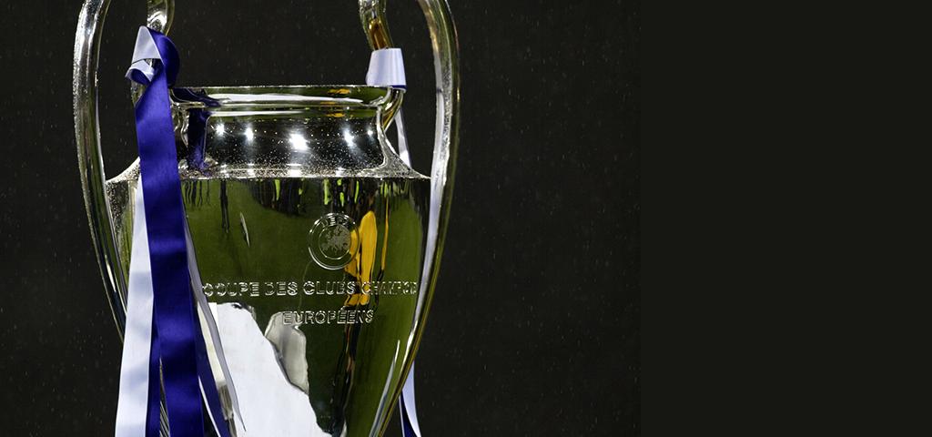 Troféu da UEFA Champions League