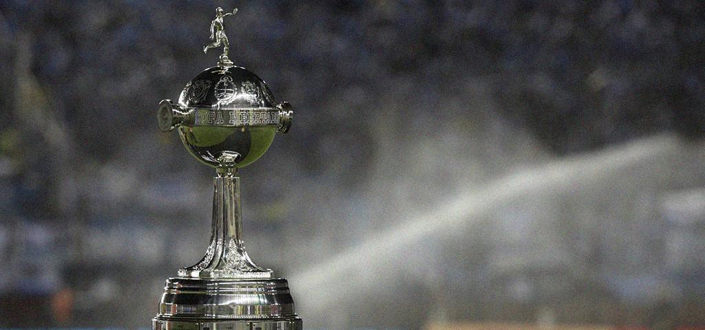 Troféu da Libertadores da América