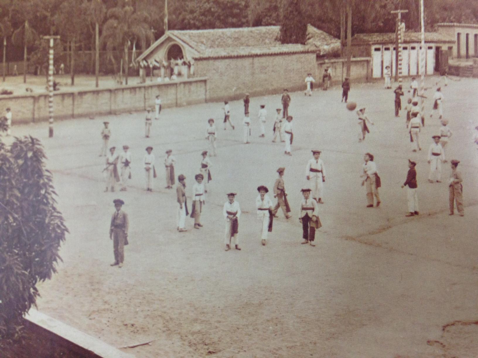 Colégio São Luis