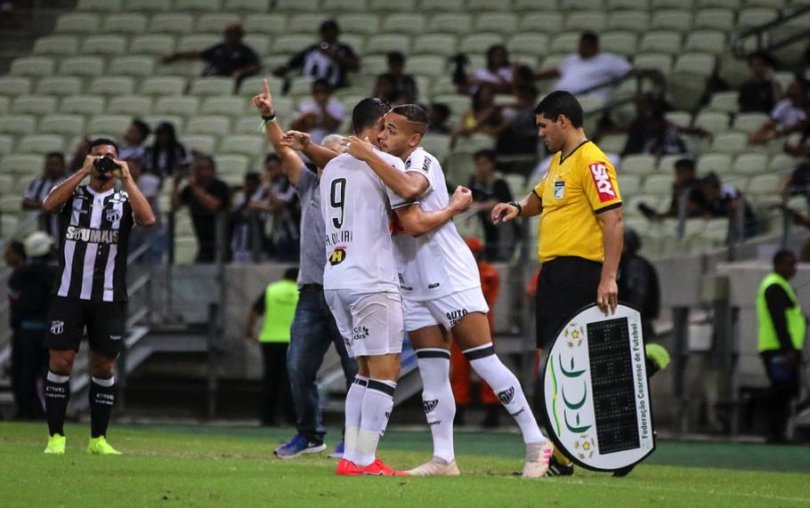 Fonte: Flickr Atlético Mineiro