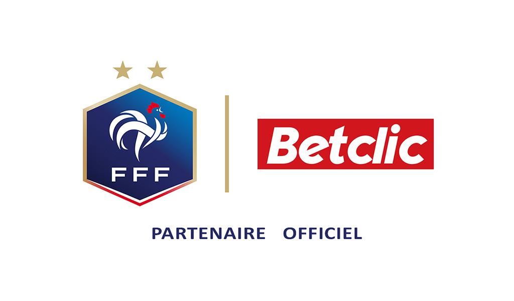 Parceria firmada entre FFF e a Betclic