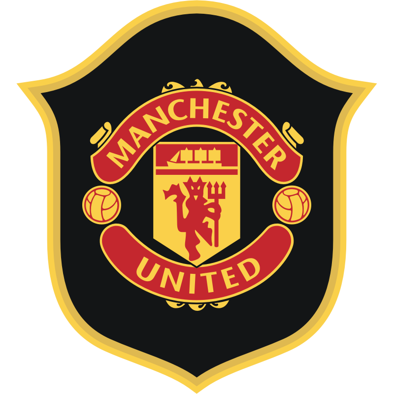 Manchester United Png Hd Football